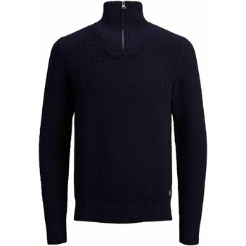 Vêtements Homme Pulls Jack & Jones Premium - hauts BLEU MARINE