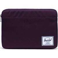 Sacs Sacs ordinateur Herschel Anchor Sleeve for MacBook Blackberry Wine - 13''