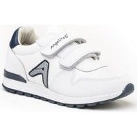 Chaussures Fille Multisport Angelitos  Blanc