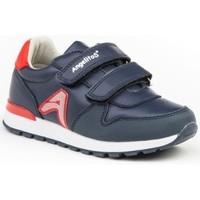 Chaussures Fille Multisport Angelitos  Bleu