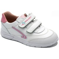 Chaussures Fille Multisport Pablosky  Blanc