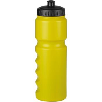Accessoires Accessoires sport Kimood Gourde  Sport 500 Ml vert citron