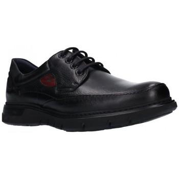 Chaussures Homme Derbies Fluchos F0248 SALVATE NEGRO Hombre Negro noir