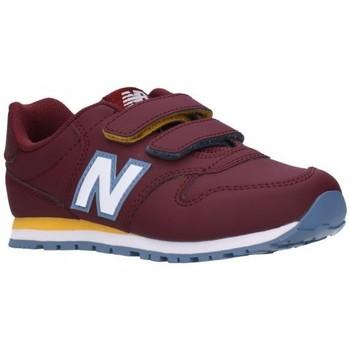 Chaussures Garçon Baskets basses New Balance IV500RBB/YV500RBB Niño Burdeos rouge
