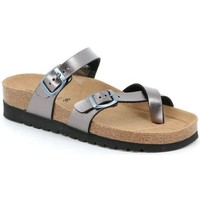 Chaussures Femme Sandales et Nu-pieds Grunland DSG-CB2438 CANNA DI FUCILE