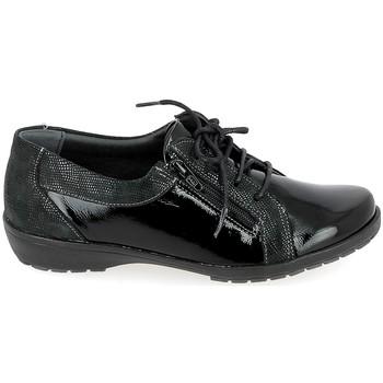 Chaussures Homme Derbies Boissy 80069 Noir Noir