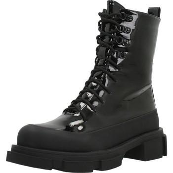 Chaussures Femme Bottines Noa Harmon 8530N Noir