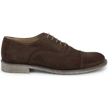 Chaussures Homme Richelieu Sb 3012 - 1003_camosciobucato Marron