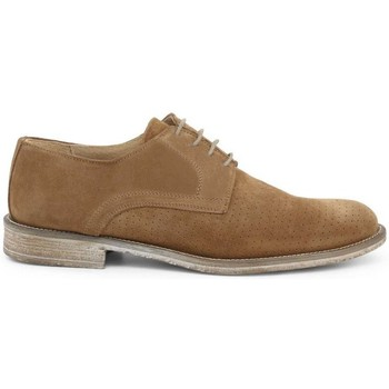Chaussures Homme Derbies Sb 3012 - 06_camosciobucato Marron