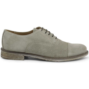 Chaussures Homme Derbies Sb 3012 - 1003_camosciobucato Marron