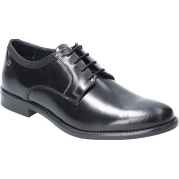 Chaussures Homme Derbies Base London TQ01010-40 Hogan Waxy Noir