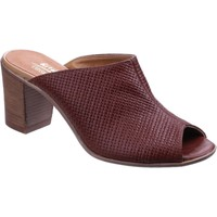 Chaussures Femme Mules Riva Di Mare Rocco Bronzer