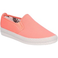 Chaussures Femme Slip ons Flossy ORLA-CORAL-41 Orla Espadrille Corail