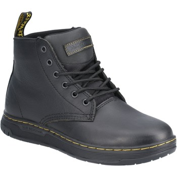 Chaussures Homme Boots Dr Martens 25126033-6 Amwell Noir