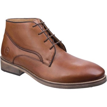 Chaussures Homme Boots Cotswold 3303 Maugesbury Bronzer