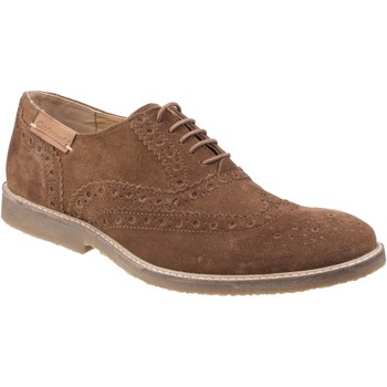 Chaussures Homme Derbies Cotswold 1649 Chatsworth Chameau