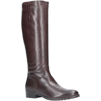 Chaussures Femme Bottes ville Riva Di Mare Vicenza Marron