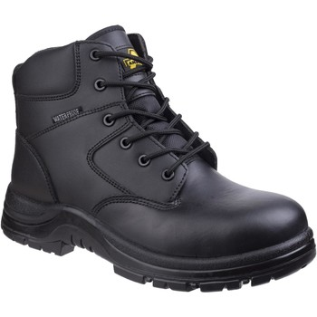 Chaussures Boots Amblers Safety FS006C Noir