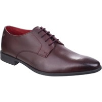 Chaussures Homme Derbies Base London SF06530 Shilling Bordo