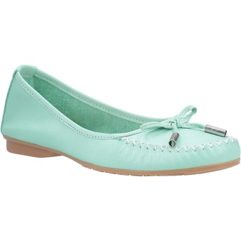 Chaussures Femme Mocassins Riva Di Mare Ceres Mint