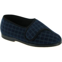 Chaussures Homme Chaussons Gbs Hamish Bootee Bleu
