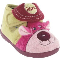 Chaussures Fille Chaussons Mirak Bungle Rose