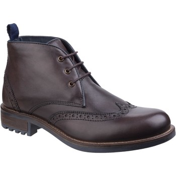 Chaussures Homme Boots Cotswold Avening Marron