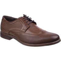 Chaussures Homme Derbies Rockport BX2604 Style Purpose Perf Marron