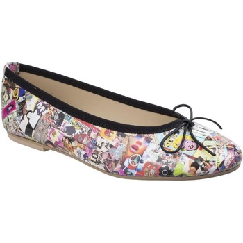 Chaussures Femme Ballerines / babies Riva Di Mare Allessia Pop