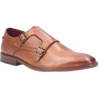 Chaussures Homme Derbies Base London TC05248-40 Montage Washed Bronzer