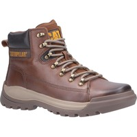 Chaussures Homme Boots Cat Footwear P723280-7 Brawn Pelican