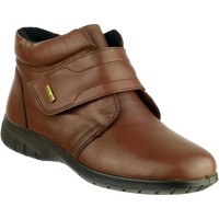 Chaussures Femme Boots Cotswold Chalford Marron