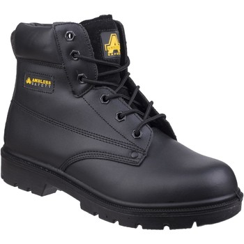 Chaussures Boots Amblers Safety FS159 Noir