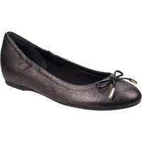 Chaussures Femme Ballerines / babies Rockport CG9278 Tied Onyx