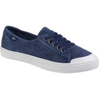 Chaussures Femme Baskets basses Rocket Dog Chow Chow Rye Marine