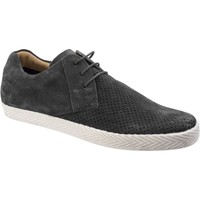 Chaussures Homme Baskets basses Base London SN01733 Keel Darkgrey