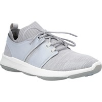 Chaussures Homme Baskets basses Hush puppies HM02095-020-6 World Cool Gris Knit