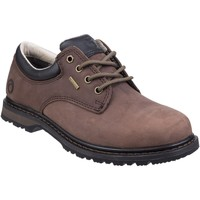 Chaussures Homme Derbies Cotswold Stonesfield Crazy Horse