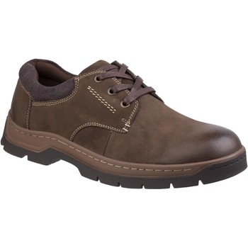 Chaussures Homme Derbies Cotswold D3-18113-2-7 Thickwood Marron