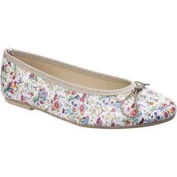 Chaussures Femme Ballerines / babies Riva Di Mare Allessia Flower