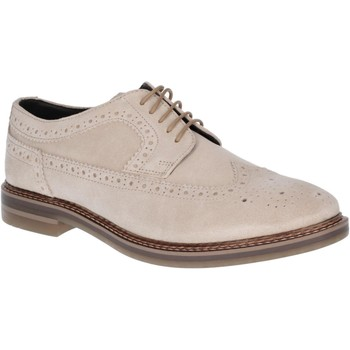 Chaussures Homme Derbies Base London SC02113 Turner Le Sable