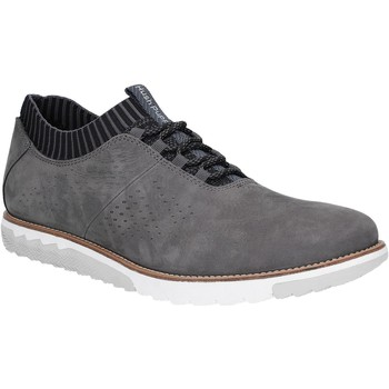 Chaussures Homme Baskets basses Hush puppies HM01919-021 Expert Knit Oxford Dark Gris