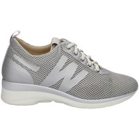Chaussures Femme Baskets basses Melluso HR2300 JEANS