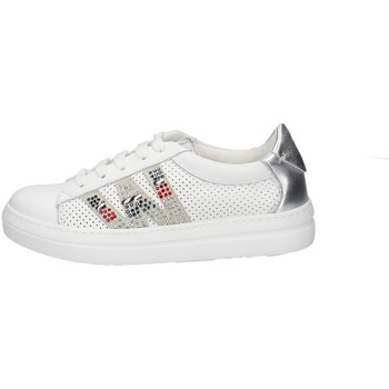 Chaussures Femme Baskets basses Melluso H058060 BLANC