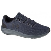 Chaussures Homme Baskets basses Under Armour Charged Pursuit 2 Twist gris