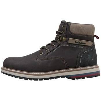 Chaussures Homme Boots Lois  Marron
