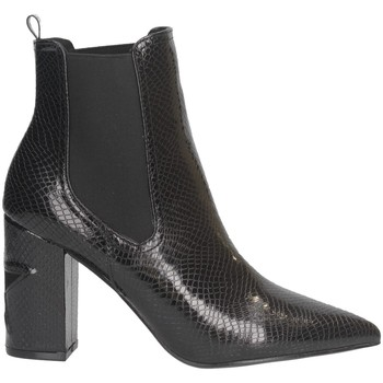 Chaussures Femme Bottines Shop Art SA030045 NOIR