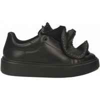 Chaussures Femme Baskets basses Frau DYLAN nero