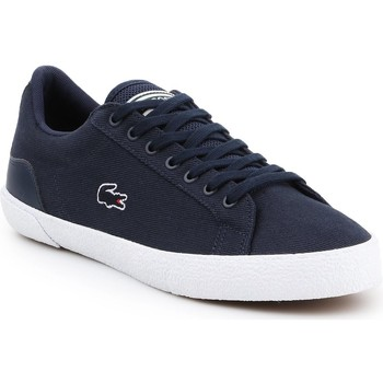 Chaussures Homme Baskets basses Lacoste Lerond 319 5 CMA 7-38CMA0056092 granatowy