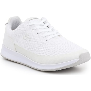 Chaussures Femme Baskets basses Lacoste Chaumont 118 3 SPW 7-35SPW002565T biały